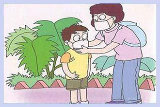 儿童白癜风的症状是什么