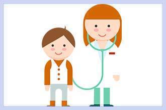 白癜风儿童护理需要注意很多方面